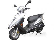 Haojue HJ125T-18D scooter