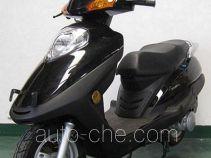 Haojue HJ125T-2 scooter