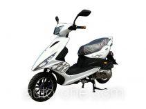 Haojue HJ125T scooter