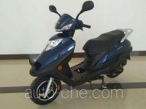 Haojin HJ125T-5A scooter
