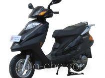 Haojue HJ125T-9D scooter