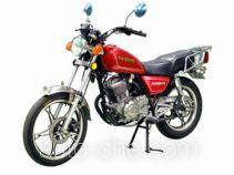 豪江牌HJ125-23型两轮摩托车