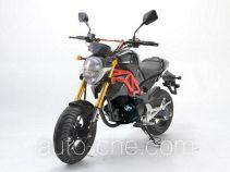 Haojue HJ150-8A motorcycle