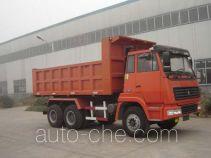 Yutian HJ3250 dump truck