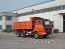 Yutian HJ3251 dump truck