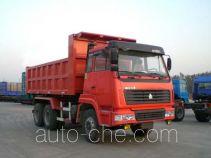 Yutian HJ3252 dump truck