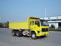 Yutian HJ3253 dump truck