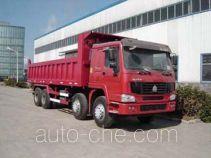 Yutian HJ3310 dump truck