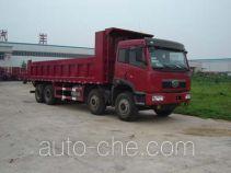 Yutian HJ3311 dump truck