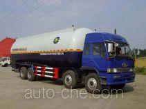 Yutian HJ5310GFL bulk powder tank truck