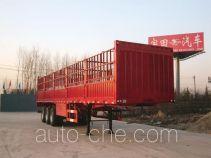 Yutian HJ9404XCL stake trailer