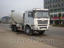 Shantui Chutian HJC5250GJBD1 concrete mixer truck