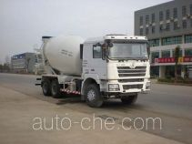 Shantui Chutian HJC5250GJBD2 concrete mixer truck