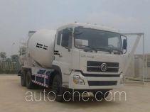 楚天牌HJC5252GJBD1型混凝土搅拌运输车
