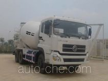 Shantui Chutian HJC5252GJBD1 concrete mixer truck