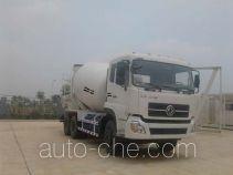 楚天牌HJC5252GJBD2型混凝土搅拌运输车