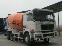 楚天牌HJC5256GJB型混凝土搅拌运输车