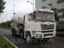 楚天牌HJC5310GJBD1型混凝土搅拌运输车