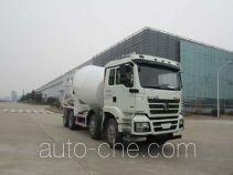 Shantui Chutian HJC5310GJBD2 concrete mixer truck