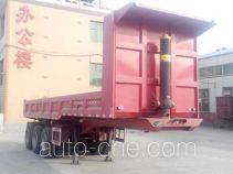 Jinjunwei dump trailer
