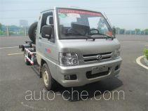 Jinggong Chutian HJG5026ZXX detachable body garbage truck