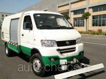 Jinggong Chutian HJG5030TYHBEV electric road maintenance truck