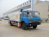 精工楚天牌HJG5110THB型车载式混凝土泵车