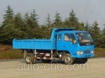 汽尔福牌HJH3033GAC型自卸汽车