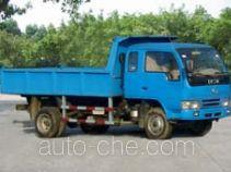 汽尔福牌HJH3040GAC型自卸汽车
