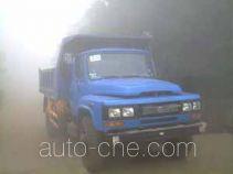 汽尔福牌HJH3092型自卸汽车