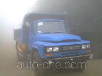 汽尔福牌HJH3092F型自卸汽车