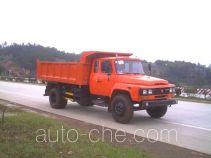 汽尔福牌HJH3092F1型自卸汽车
