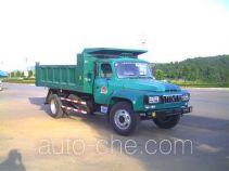 汽尔福牌HJH3115型自卸汽车