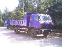 汽尔福牌HJH3126G型自卸汽车