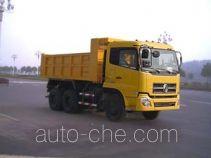 汽尔福牌HJH3242DFL型自卸汽车