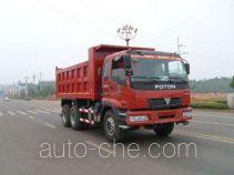 汽尔福牌HJH3250B型自卸汽车