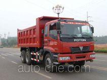 Qierfu HJH3250B dump truck