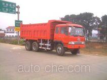 汽尔福牌HJH3250G型自卸汽车