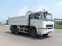 汽尔福牌HJH3250H型自卸汽车