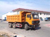 汽尔福牌HJH3250N型自卸汽车