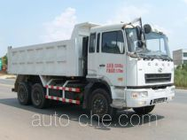 Qierfu HJH3251H dump truck