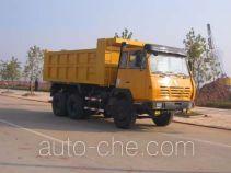 汽尔福牌HJH3251S型自卸汽车