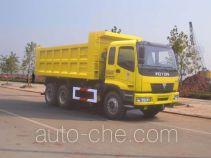 汽尔福牌HJH3252B型自卸汽车