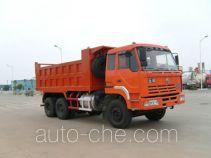 汽尔福牌HJH3252Q型自卸汽车