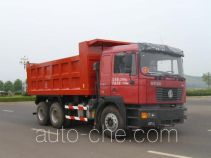 Qierfu HJH3252S dump truck