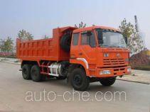 汽尔福牌HJH3253Q型自卸汽车