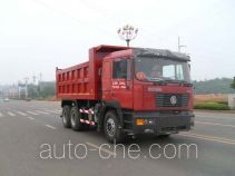 Qierfu HJH3253S dump truck