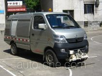 Qierfu HJH5020TYHSC4 pavement maintenance truck