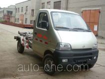 Qierfu HJH5022ZXXSC detachable body garbage truck