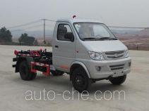 Qierfu HJH5030ZXXSC4 detachable body garbage truck